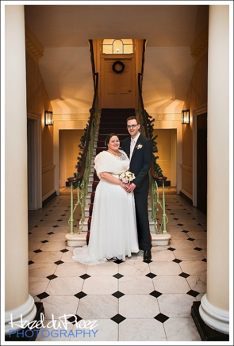 Merton Register Office wedding photography